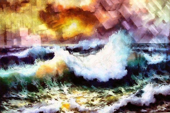 Ocean - Karl J. Struss