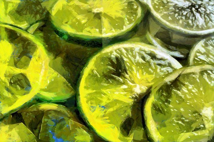 Limes. - Karl J. Struss