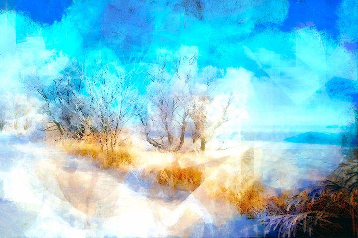 Akashic Remembrance - Karl J. Struss