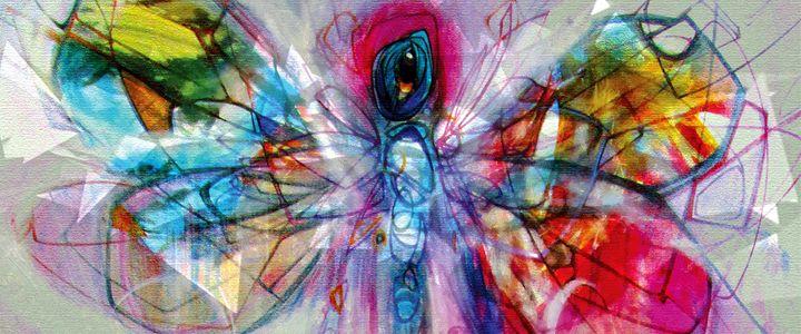 DRAGONFLY - Karl J. Struss