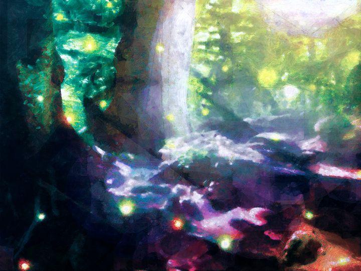 Subtle Sanctuary - Karl J. Struss