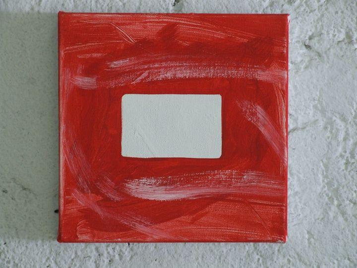 RGCCN red-white - Antonio Syxty