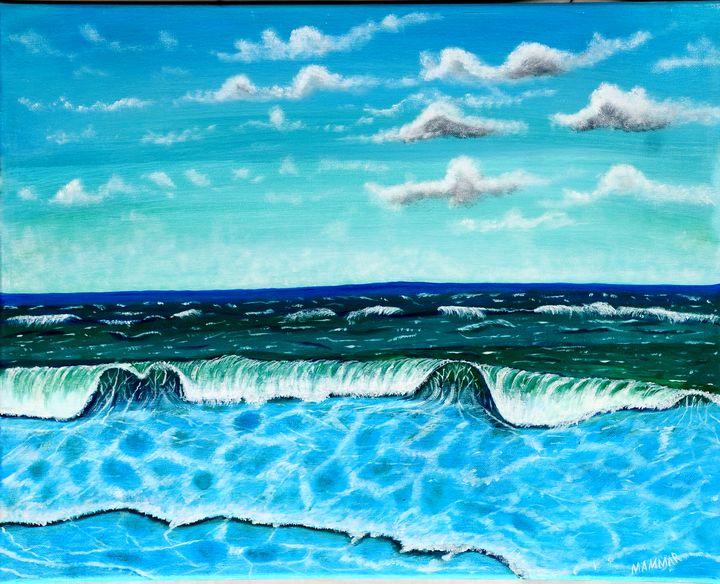 ocean - MAMMAR