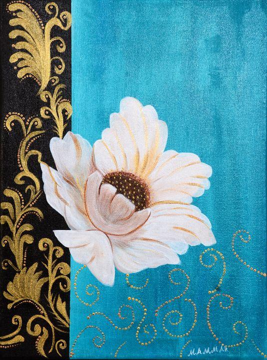 Flower - MAMMAR