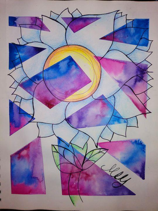 Daisy - Melodys Arts