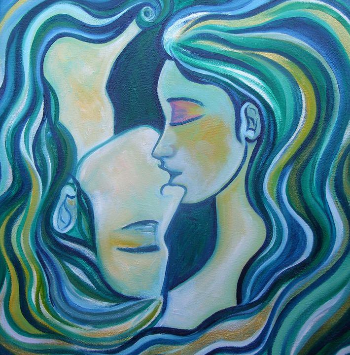 Silent's Poets - Volchitza FRANZ