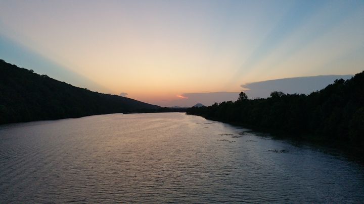 Sunset - TGM Photography