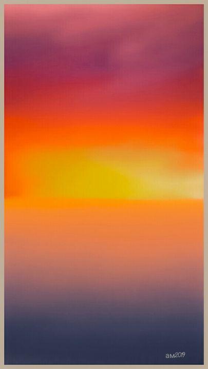 Sunset - Andrei Matalin