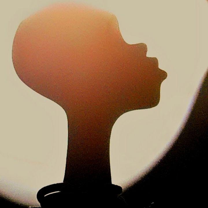Silhouette.... - Andrei Matalin
