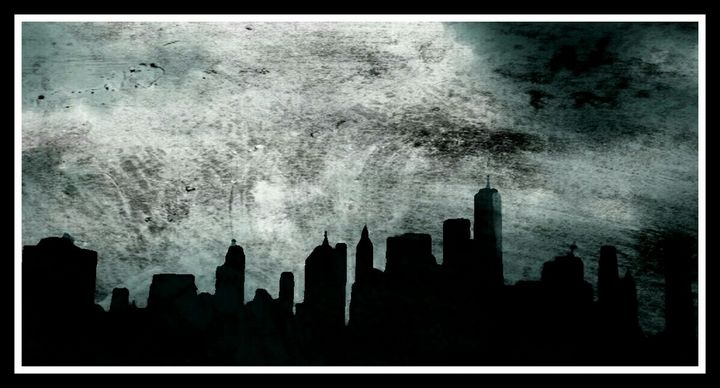 City - Andrei Matalin