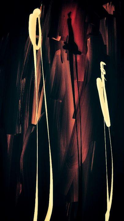 Abstract - Andrei Matalin