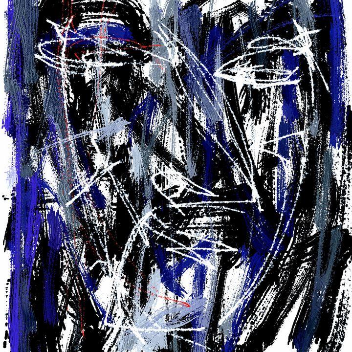 Abstract Art - Andrei Matalin