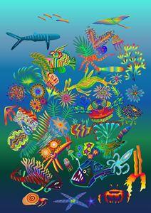 Oceanic Harmony