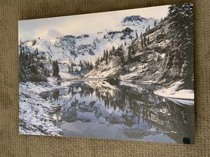 Cascade Reflections