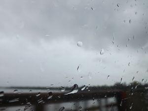Travel Through Rain