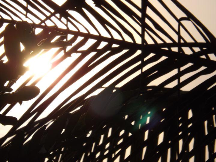 The Sun through the leaves - 7 - Portraits