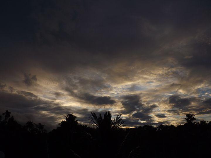 The Dark Sky - Portraits