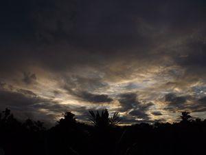 The Dark Sky