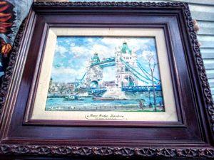 Thomas Kinkade, Tower Bridge London