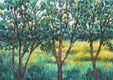 Watercolor Landscape-110