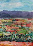 Watercolor Landscape-161