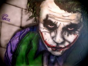 Why so Serious !!