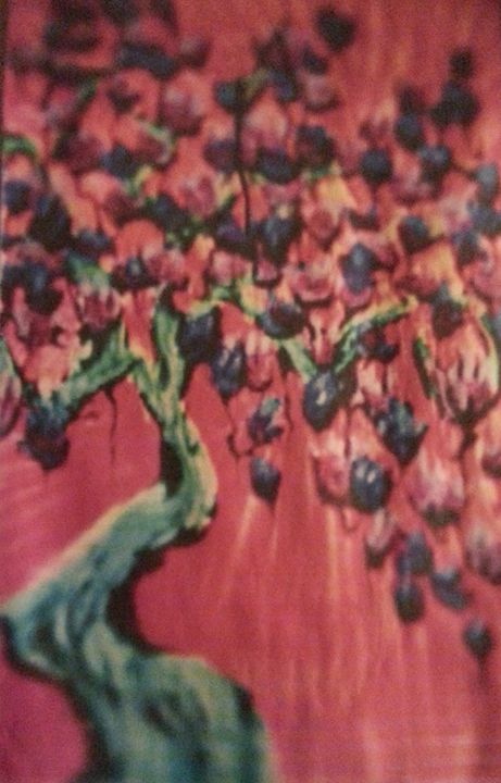 Blur - Bomb Art