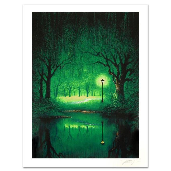 The Emerald Path - Chantry Fine Art Galleries
