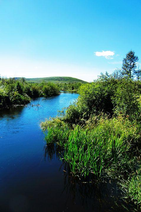 River Calmness - MissJuliaDoll