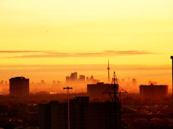 Sunny Toronto - MissJuliaDoll