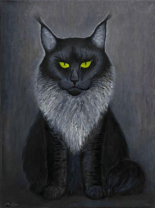 Kitty - Alexander Mikhaylov