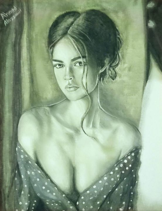 Antoinette - Azzawi