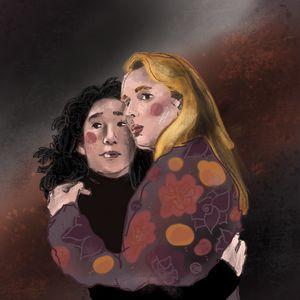 Eve & Villanelle