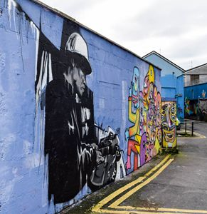 Street Art #1