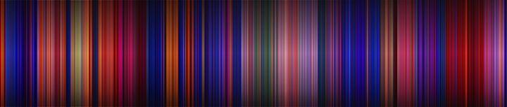 Aladdin Spectrum - Movie Spectrums