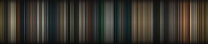 LOTR - Return of the King Spectrum - Movie Spectrums