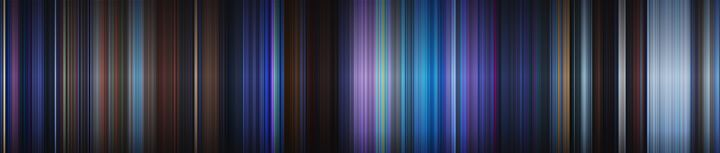 Frozen Spectrum - Movie Spectrums