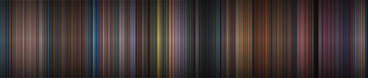 Peter Pan Spectrum - Movie Spectrums