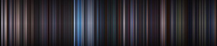 Star Wars Complete Original Trilogy - Movie Spectrums