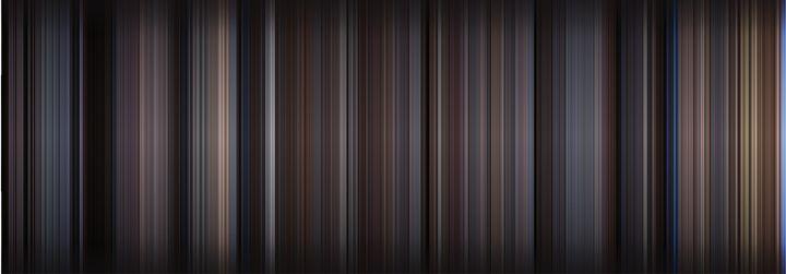 The Shawshank Redemption - Movie Spectrums