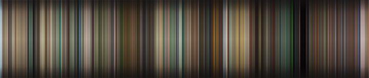 Kick Ass Spectrum - Movie Spectrums