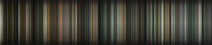 Cinema Paradiso Spectrum - Movie Spectrums