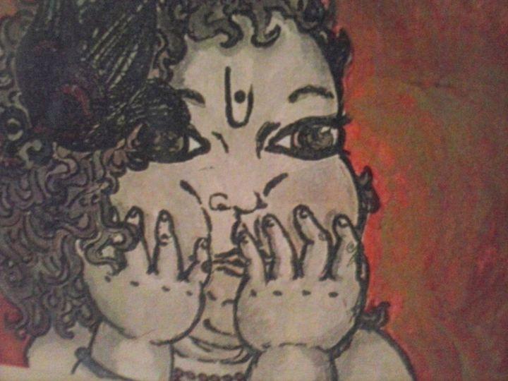 cheeky - Ananda Art Works