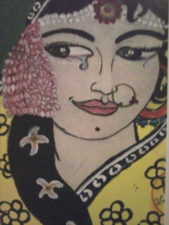 gopi - Ananda Art Works