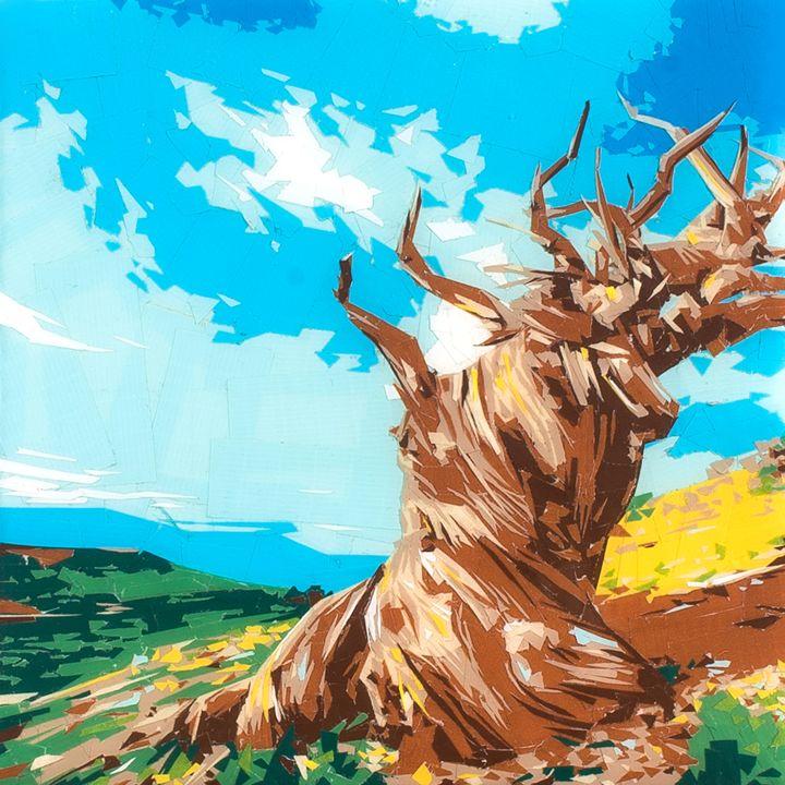 Great Basin - Ezetary Art