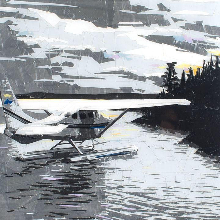 Isle Royale - Ezetary Art