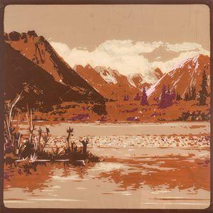 Lake Clark - Ezetary Art