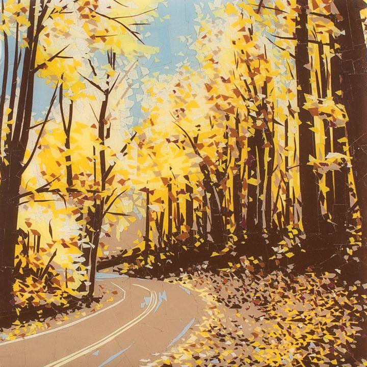 Shenandoah - Ezetary Art