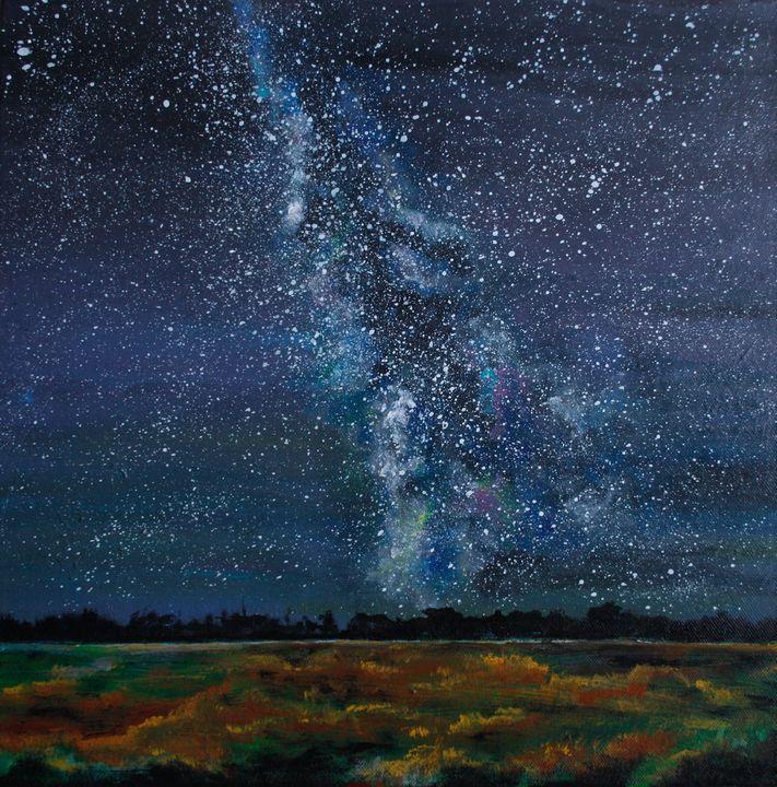 Starlight Night - No name