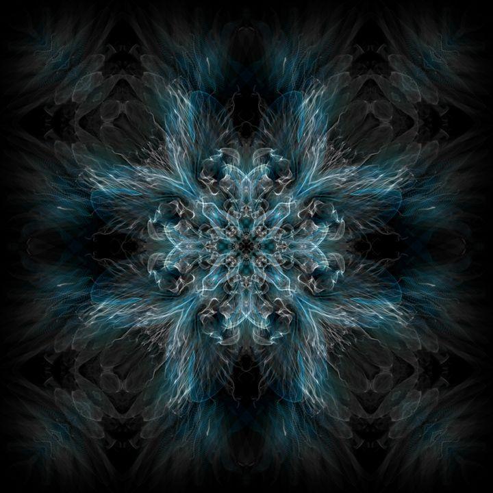Buccaneer Lace - WelbornWorks